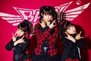 """『メタル第7世代~ザ・ワールド・イズ・マイン』 07""""絶対可憐"""""""