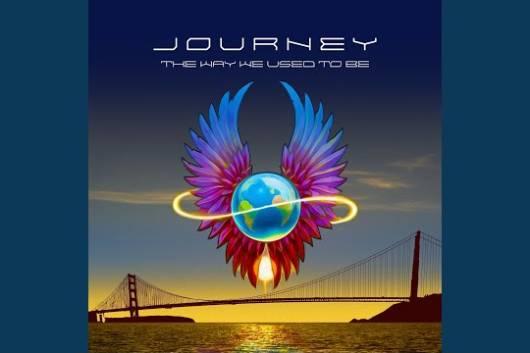 "JOURNEYが現ラインナップでの初音源となるニュー・シングル""The Way We Used To Be""をリリース!"