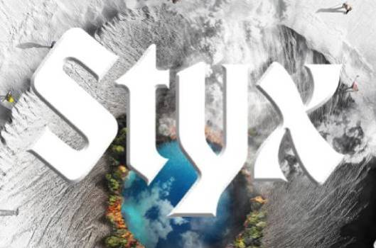 STYXがリリースされたばかりの新作「CRASH OF THE CROWN」から新たなリリック・ビデオをリリース!