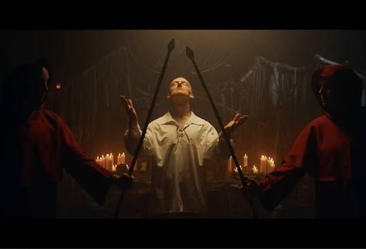 """TRIVIUMがニュー・シングル """"In The Court Of The Dragon"""" のミュージック・ビデオを公開!"""