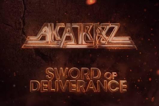 ドゥギー・ホワイト擁するALCATRAZZが10月発売のニュー・アルバムから2枚目のシングルをリリース!