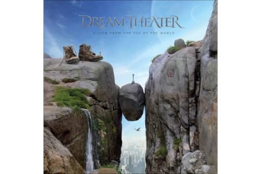 DREAM THEATERの待望のニュー・アルバムが10月22日にリリース決定!