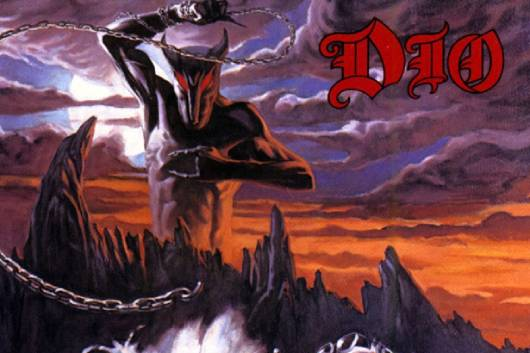「HOLY DIVER」のリミックス盤を始めDIOの初期6作品がボーナス素材を追加して2022年に続々と再発予定!