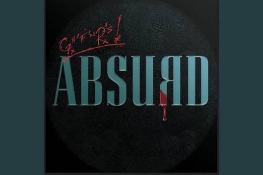 "GUNS N' ROSESがライヴで披露した話題の新曲""Absurd""のスタジオ・ヴァージョンを公開!"
