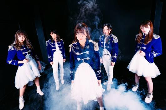 女子メタル虎の穴 第2回:HAGANE ~ 王道の正統派メロディック・メタルを聴かせるガールズ・メタル界のホープ