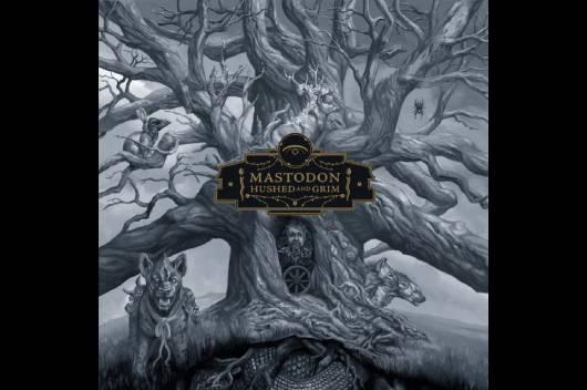 MASTODONが10月29日にニュー・アルバムをリリース! 先行シングルのミュージック・ビデオが公開中!