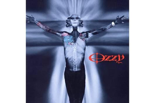 20周年を迎えたOZZY OSBOURNE「DOWN TO EARTH」が3曲のボーナス音源を追加してデジタル再発!